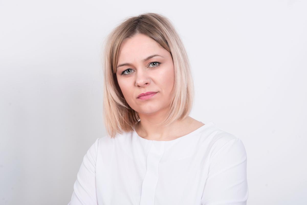 Aleksandra Myszka