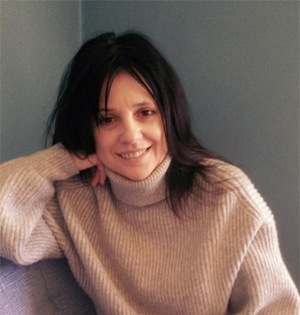 Justyna Jachnik